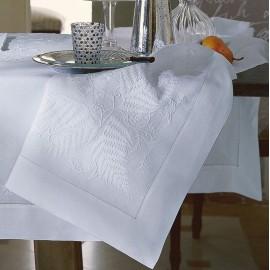 Fern Linen white